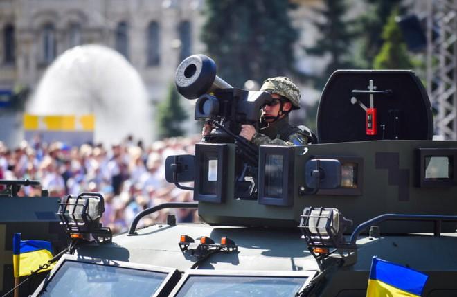 Bùng nổ xung đột Donbass thành chiến tranh Nga-Ukraine: Thương vong sẽ kinh hoàng ra sao? - Ảnh 6.