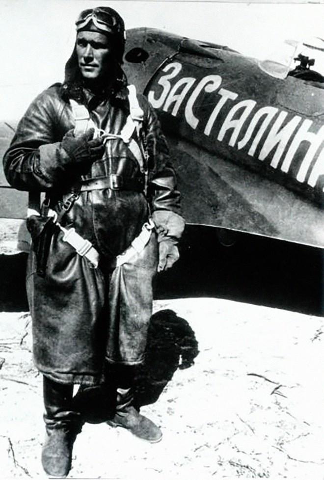Mẹo chống chết của đội quân Liên Xô trong Thế chiến II: Tráo đồ để cái chết mù đường - Ảnh 2.