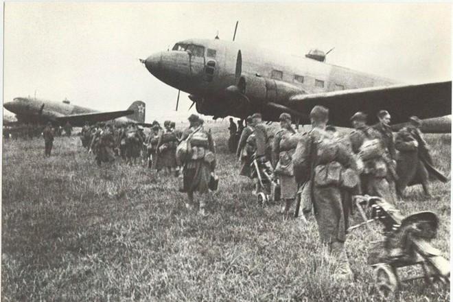 Mẹo chống chết của đội quân Liên Xô trong Thế chiến II: Tráo đồ để cái chết mù đường - Ảnh 4.