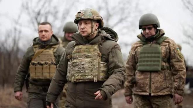 Ukraine đại tu quân đội vẫn lép vế trước Nga - Ảnh 2.