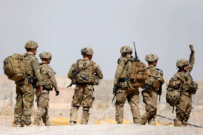 """Tổng thống Biden chọn """"con đường riêng"""" với quyết định rút quân khỏi Afghanistan - ảnh 1"""