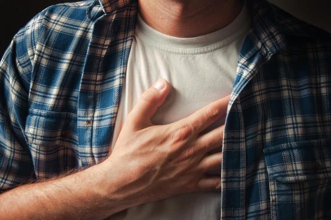 11 dấu hiệu không ngờ cho thấy bạn đang gặp vấn đề về tim mạch - Ảnh 11.