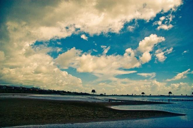 Những bãi biển tuyệt đẹp ít người biết tới ở Việt Nam - Ảnh 4.