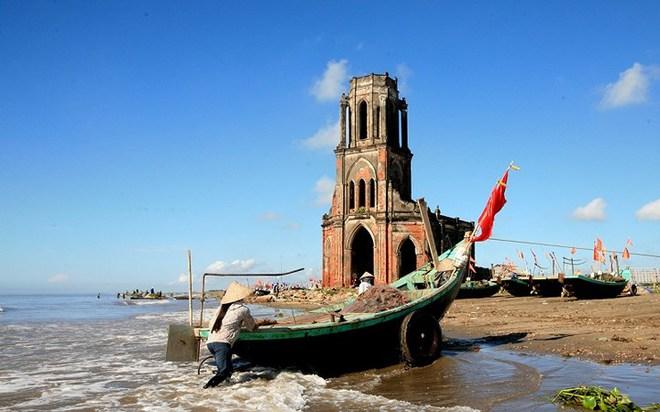 Những bãi biển tuyệt đẹp ít người biết tới ở Việt Nam - Ảnh 5.