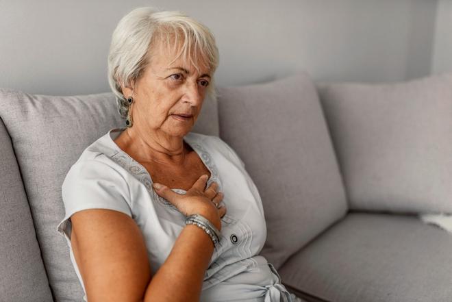 11 dấu hiệu không ngờ cho thấy bạn đang gặp vấn đề về tim mạch - Ảnh 9.