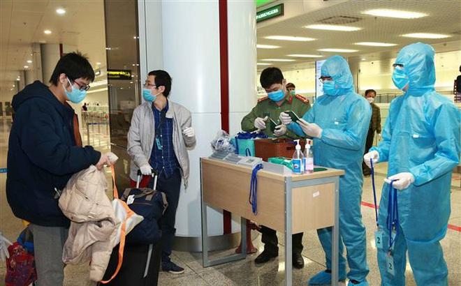 Thêm 4 ca mắc Covid-19 mới nhập cảnh tại Kiên Giang và Khánh Hoà