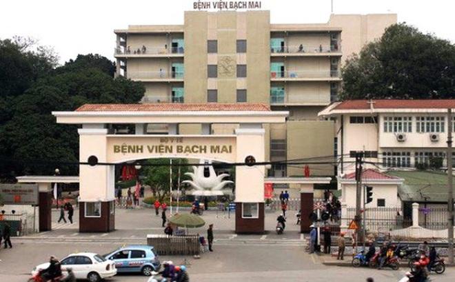 Cựu trưởng khoa Bệnh viện Bạch Mai: Chèo lái con thuyền Bạch Mai rất vất vả!