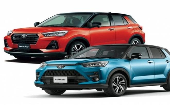 SUV cỡ nhỏ Toyota Raize sắp về Việt Nam với giá chỉ 450 triệu?