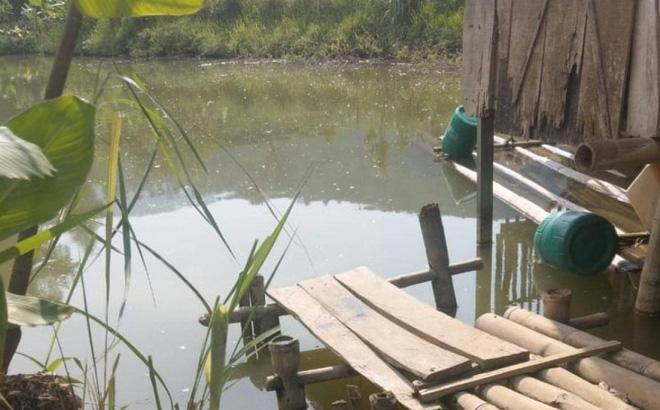 Vụ phát hiện 3 học sinh tử vong dưới ao gần trường ở Sơn La: Quần, áo để trên bờ