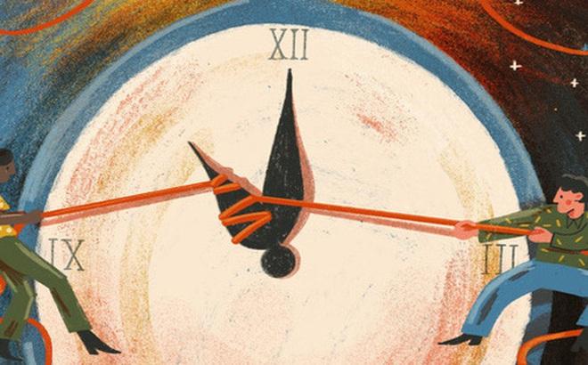 Nguyên tắc 20 phút tạo ra 2 mảng đời khác biệt: Cách làm chủ thời gian hiệu quả của người khôn ngoan