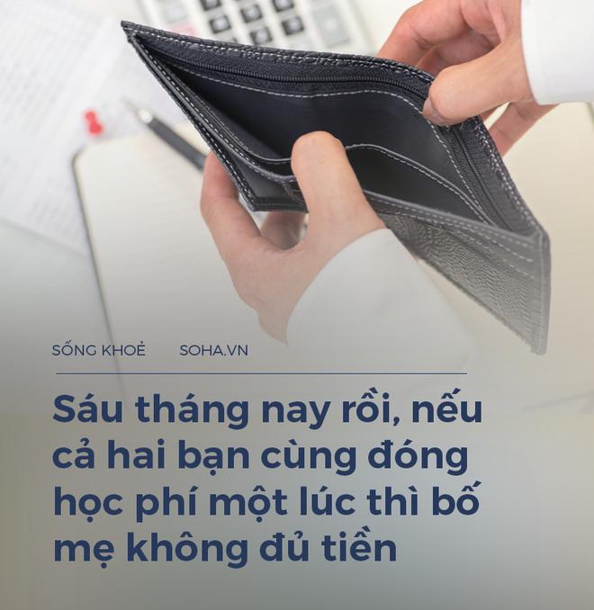 """Một điều dưỡng 23 năm làm ở Bạch Mai: """"Giờ chúng tôi phải tranh nhau cả găng tay y tế, lương thì có lúc không đủ đóng học cho con"""" - Ảnh 5."""