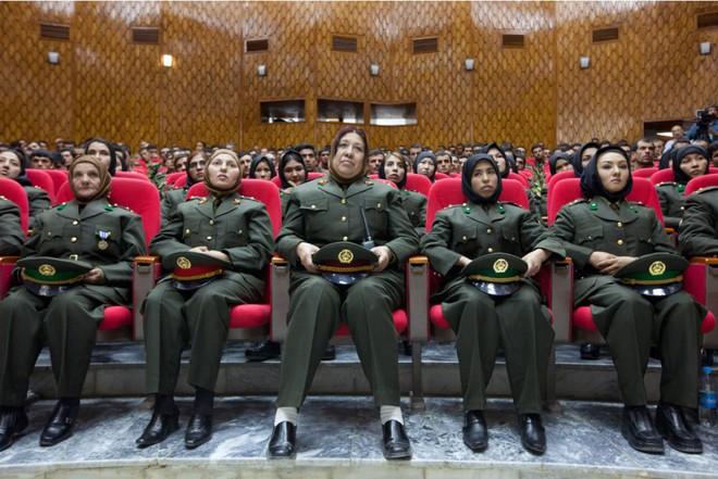 Nhìn lại toàn cảnh cuộc chiến đẫm máu dài nhất lịch sử Mỹ ở Afghanistan - Ảnh 23.
