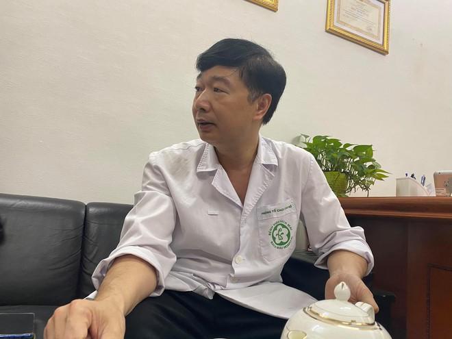 Bị cho rằng cải cách quá thô bạo, lãnh đạo Bệnh viện Bạch Mai nói gì? - Ảnh 1.
