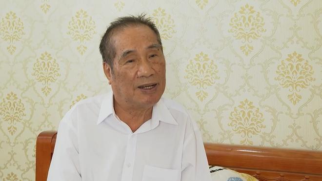 Quốc Thuận bật khóc trước chuyện lấy em vợ của thầy Nguyễn Ngọc Ký - Ảnh 1.