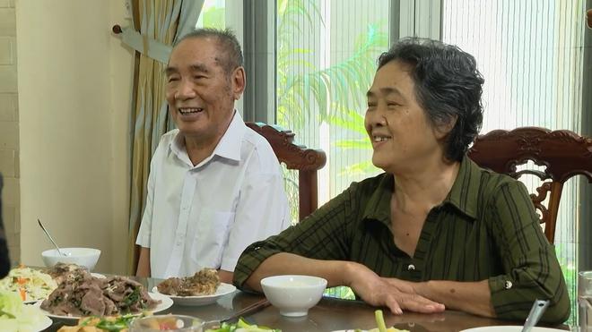 Quốc Thuận bật khóc trước chuyện lấy em vợ của thầy Nguyễn Ngọc Ký - Ảnh 3.