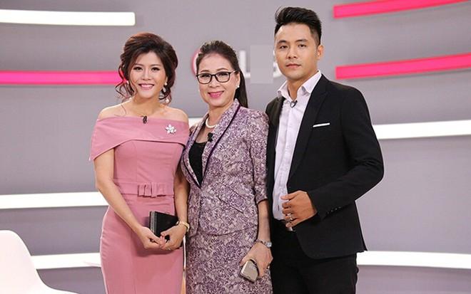 NSND Kim Xuân: Khi con trai và con dâu Thanh Phương đòi ra riêng, tôi sốc lắm - Ảnh 3.