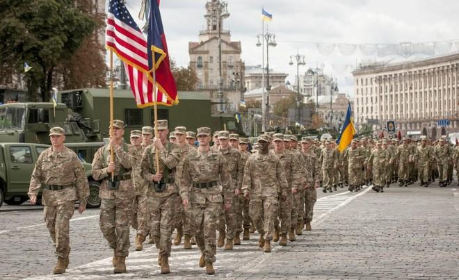 Tính chống Nga đến cùng, Ukraine dọa phát triển VKHN nếu không vào được NATO: Khoác lác? - Ảnh 2.
