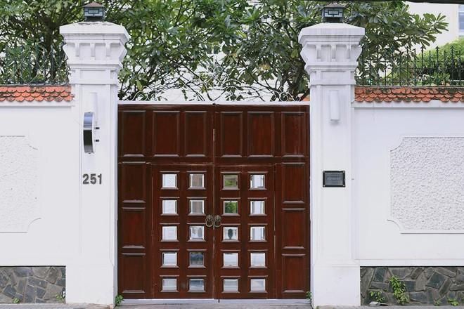 Định đoạt 'số phận' 35 biệt thự cũ ở trung tâm TPHCM  - Ảnh 1.