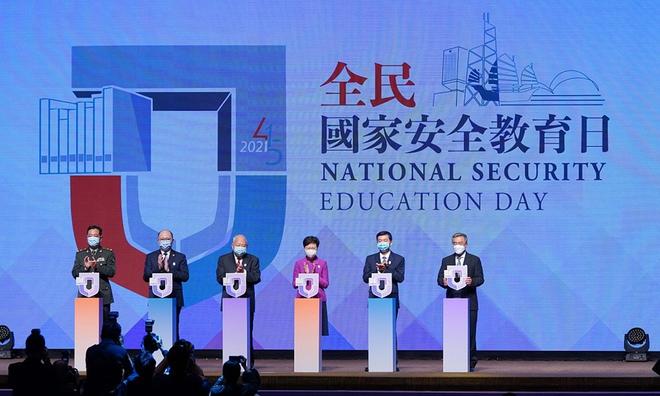 Trung Quốc công bố tài liệu đặc biệt, hé lộ âm mưu lật đổ nhà nước và cách mạng màu ở Đại lục - Ảnh 3.