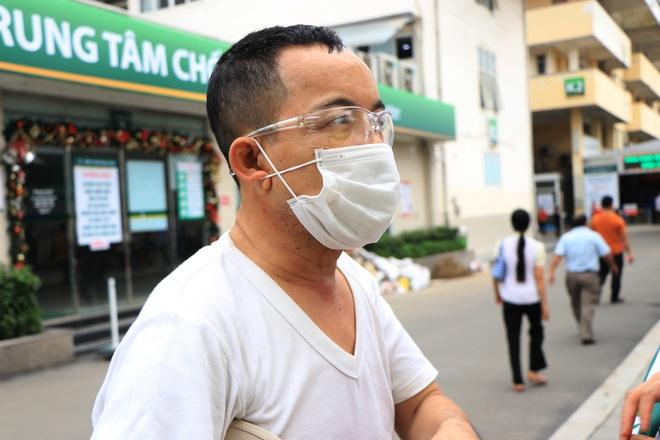 Sau những lùm xùm ở Bệnh viện Bạch Mai, bệnh nhân lại mừng ra mặt...! - Ảnh 3.