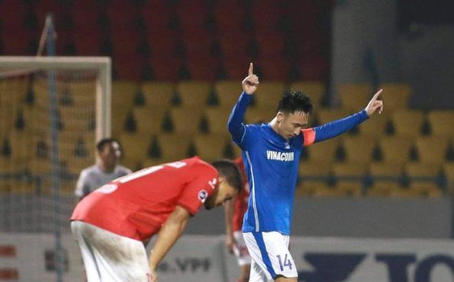Viettel FC - Than Quảng Ninh: Tiếp đà hưng phấn