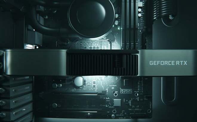 NVIDIA xác nhận thông tin buồn nhất trong năm 2021 với nhiều game thủ PC