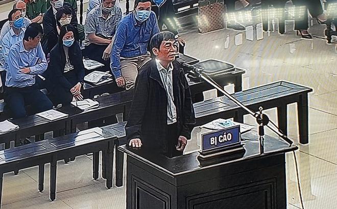 Ai chỉ đạo đàm phán với Tập đoàn ở Trung Quốc tại dự án Gang thép Thái Nguyên?