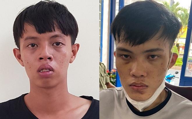 Cô gái sinh năm 1992 đi bộ ở Sài Gòn, bị 2 tên cướp giật phăng điện thoại, tiền