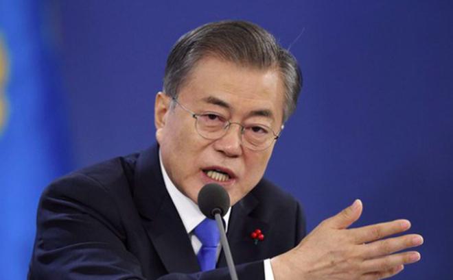 Sau thất bại thê thảm, Tổng thống Hàn Quốc thay thủ tướng và hàng loạt bộ trưởng