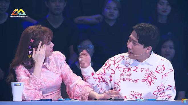 Hari Won nhắc Trấn Thành: Đừng làm gì sai trái, có lỗi với em, em nhớ suốt đời - Ảnh 5.