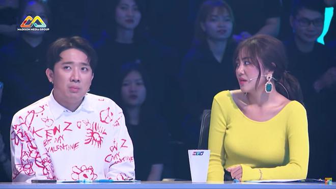 Hari Won nhắc Trấn Thành: Đừng làm gì sai trái, có lỗi với em, em nhớ suốt đời - Ảnh 3.