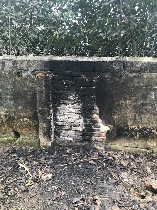 Vụ chồng mất tích ly kỳ, vợ cũng mất liên lạc: Bí ẩn vết chém ở giường và đám đất cháy đen - Ảnh 4.
