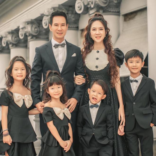 Vì sao hot girl Minh Hà lấy Lý Hải hơn 17 tuổi, đẻ tới 4 người con dù nhiều người ngăn cản? - Ảnh 5.