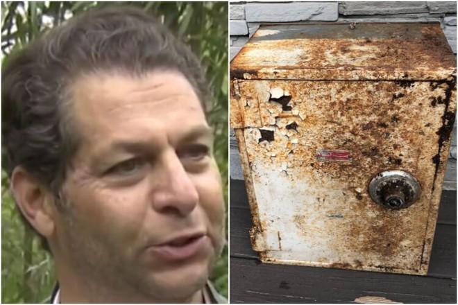 Bị trộm cuỗm sạch gia tài, 6 năm sau 1 người lạ xuất hiện mang theo 1 thứ khiến gia đình sửng sốt - Ảnh 1.