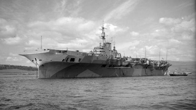 Sai lầm định mệnh của Hải quân Anh khiến hơn 2.000 lính Liên Xô chết đuối - Ảnh 1.