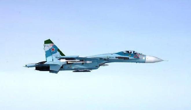 Tiêm kích Nga có trong KQ Việt Nam: Nỗi kinh hoàng với Mỹ-NATO vì nhiều nước đặt mua - Ảnh 2.
