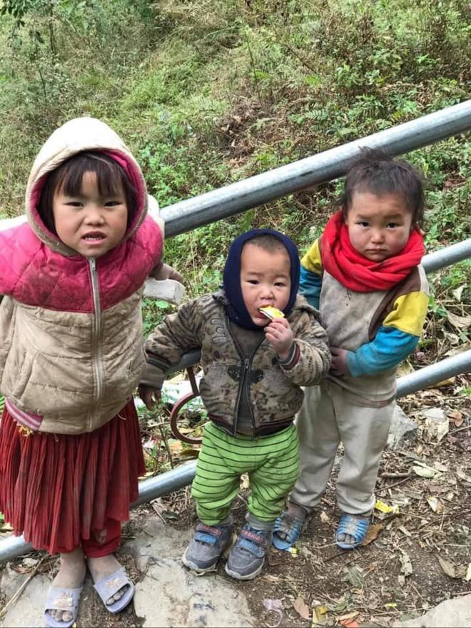 Ông Đoàn Ngọc Hải đi làm 30 phút ở Hà Nội để có 30 triệu đồng mua thịt  cho các bé vùng cao - Ảnh 2.