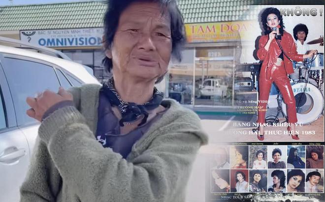 Ca sĩ Kim Ngân lái xe gặp tai nạn rụng hết răng, mẹ ruột vào viện muốn ngất xỉu