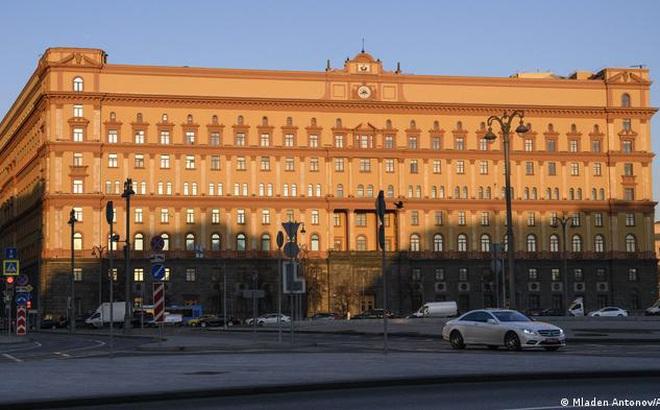 Nga bắt giữ Tổng lãnh sự Ukraine khi đang trao đổi thông tin tuyệt mật, gây thù địch với Moscow