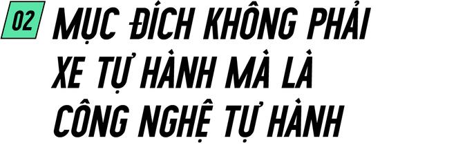 Chiếc xe tự lái Made in Vietnam đầu tiên: Sự điên rồ của những người không muốn sống một đời nhàm chán - Ảnh 4.