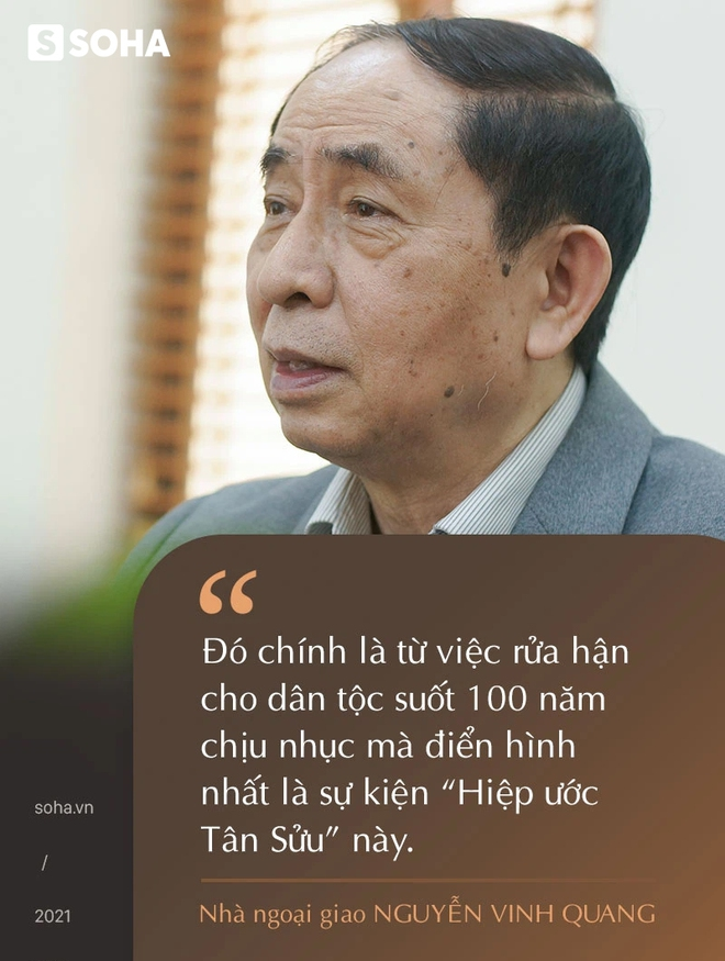 Giải mã ngoại giao chiến lang: Từ lần buột miệng của ông Dương Khiết Trì ở Hà Nội đến khẩu chiến ở Alaska - Ảnh 4.