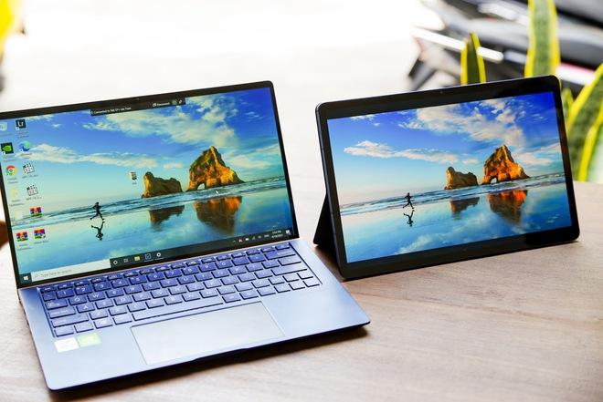 """Với OneUI 3.1, Galaxy Tab S7 ngày càng trở nên """"giống"""" một chiếc laptop cá nhân - Ảnh 3."""