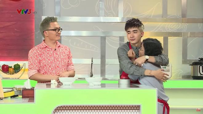 Mẹ Chi Dân vừa qua đời: Từng lên gameshow vì con, liên tục gọi bé Hiếu của mẹ - Ảnh 5.