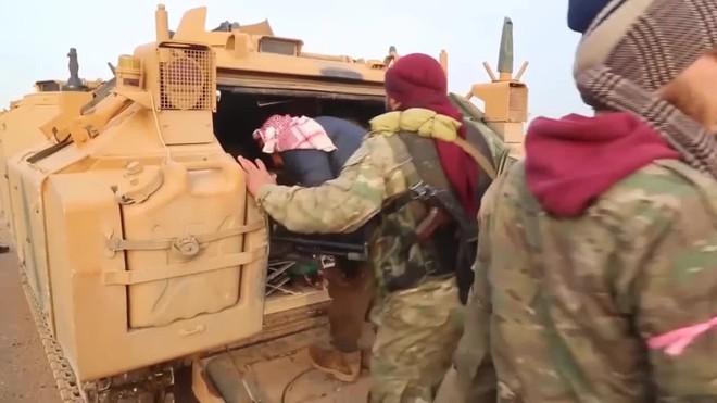 Tranh thủ Nga rút quân, Thổ Nhĩ Kỳ tấn công dồn dập nhưng rồi nhận trái đắng - ảnh 4