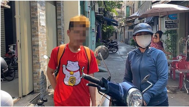 TP HCM: Phải khởi tố vụ bảo vệ dân phố đánh 2 thiếu niên! - ảnh 1