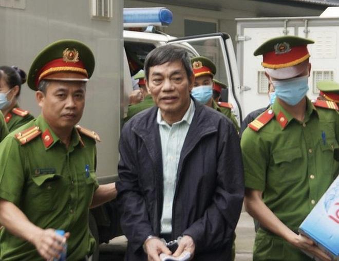 Nguyên chủ tịch Gang thép Việt Nam: Bị cáo động cơ trong sáng, không tâm địa nào khác - Ảnh 1.