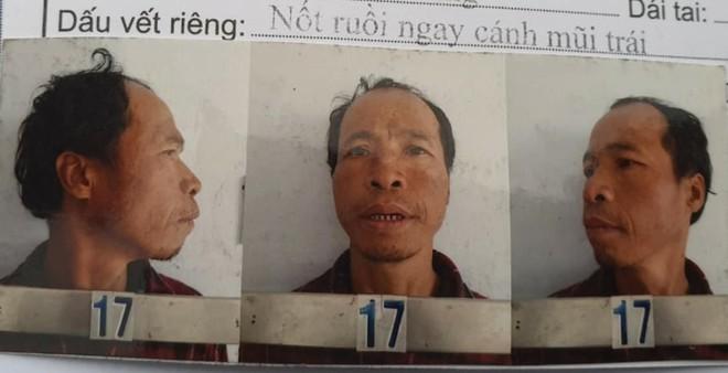 Hàng trăm công an bao vây cả quả đồi ở Quảng Trị bắt phạm nhân trốn trại - Ảnh 1.