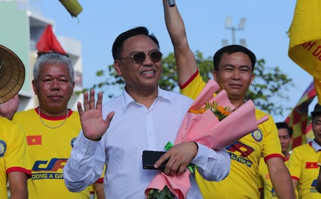 Liên tục thi đấu thăng hoa, Đông Á Thanh Hóa lại được thưởng khoản tiền