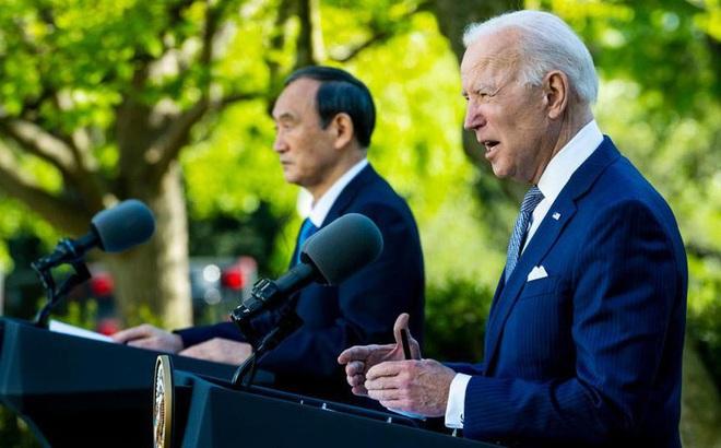 Mỹ cam kết bảo vệ Nhật Bản kể cả bằng vũ khí hạt nhân