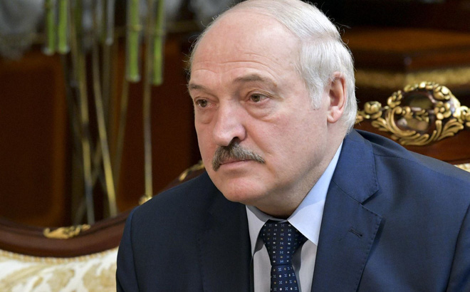 Nga bắt 2 đối tượng âm mưu đảo chính ở Belarus, ám sát Tổng thống Lukashenko